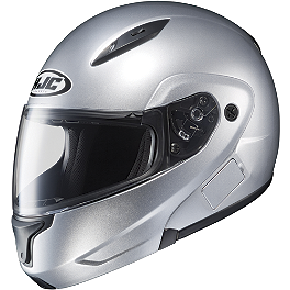 HJC CL-MAX 2 Helmet - HJC IS-MAX Bluetooth Helmet