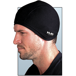 HJC Cool Max Headliner - Schampa Fleece Skull Cap