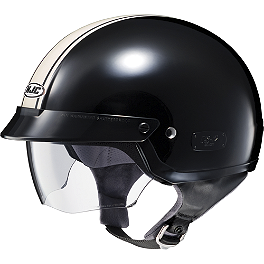 HJC IS-2 Helmet - Schade - Bell Shorty Helmet - Rally
