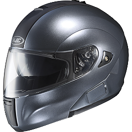 HJC IS-MAX Bluetooth Helmet - Chatterbox XBI2-H Bluetooth Intercom For HJC Helmets