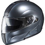 HJC IS-MAX Bluetooth Helmet -  Dirt Bike Flip Up Modular Helmets
