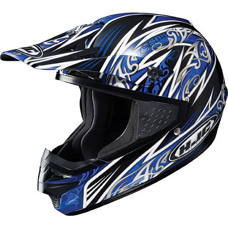 HJC CS-MX Scourge Helmet - Main