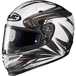 HJC RPHA 10 Helmet - Evoke - HJC Motorcycle Helmets and Accessories