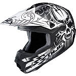 HJC CL-X6 Ryot Helmet - Discount & Sale ATV Helmets and Accessories