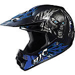 HJC CL-XY Youth Vampiro Helmet - Utility ATV Helmets and Accessories