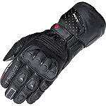 Held Air n Dry Gloves - SIDI Shorty Motorcycle Gloves