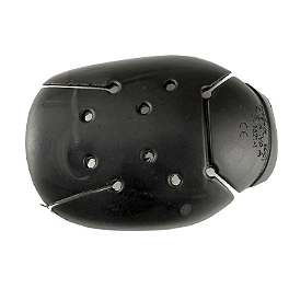 Held CE Shoulder Armor - Joe Rocket Speedmaster Elbow/Knee Armor