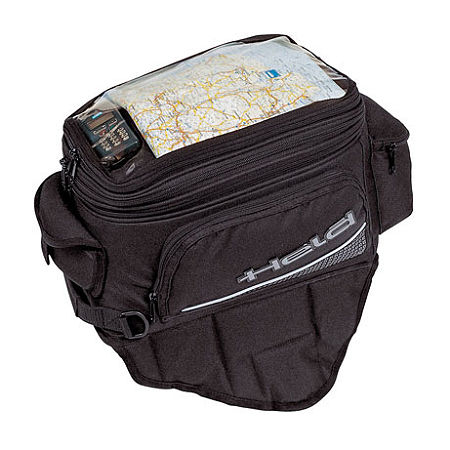 Held Carry Tank Bag - Main