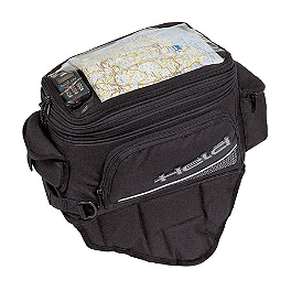 Held Carry Tank Bag - Held Puck Tank Bag