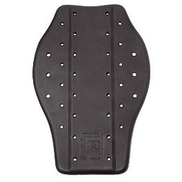 Held CE Back Protector - Held Quattrotempi CE Back Protector