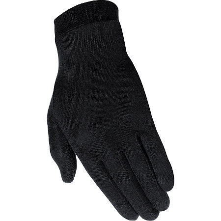 Held Silk Glove Liner - Main
