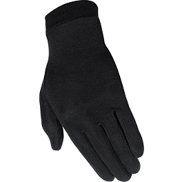 Held Silk Glove Liner - Held Titan Gloves