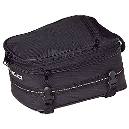 Held Iconic Tail Bag - Cycle Case Rider Tail Bag Rain Cover