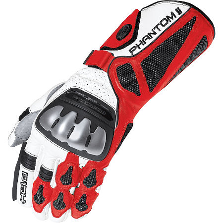 Held Phantom II Gloves - Main