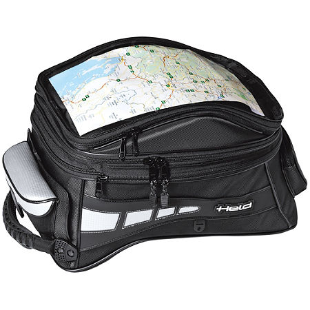 Held Traffic Tank Bag - Main
