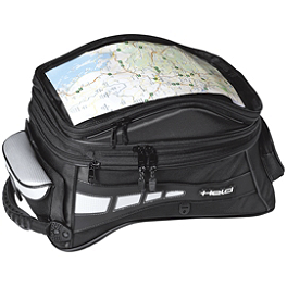 Held Traffic Tank Bag - Held Puck Tank Bag