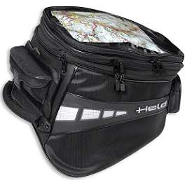 Held Tuareg Tank Bag - Chase Harper 950 Expandable Tank Bag