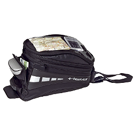 Held Turano Tank Bag - Held Puck Tank Bag
