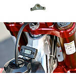 Hardline iMeter Wireless Hour Meter Gas Tank Mount - Hardline Products Dirt Bike Products