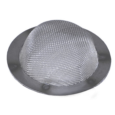 HMF Spark Arrestor Screen - Main