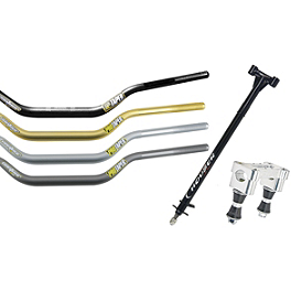 Houser Stem & Contour Combo - Houser Steering Stem And Turner Oversized Bar Combo
