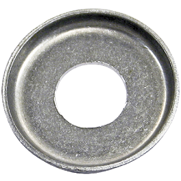 Houser Bar Mount Cone Washer - Houser Stem Bottom Adjust Black