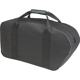 Hopnel Saddlebag Liner - Large - Hopnel Triple Trunk Pouch