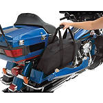 Hopnel Saddlebag Liner - Medium - HOPNEL Cruiser Products