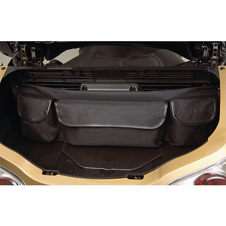 Hopnel Triple Trunk Pouch - Main