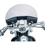 Hopnel Dual Windshield Pouch - HOPNEL Cruiser Products