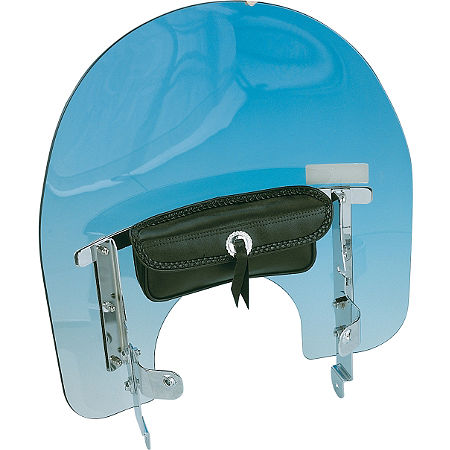 Hopnel Single Windshield Pouch - Main