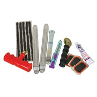 HP TOOLS TIRE REPAIR KIT LARGE