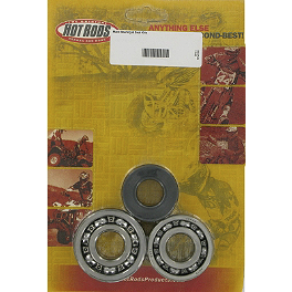 Hot Rods Crank Bearings And Seals Kit - 2012 Suzuki RMZ250 Athena Gasket Kit - Complete