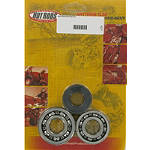 Hot Rods Crank Bearings And Seals Kit - Yamaha YZ80 Dirt Bike Engine Parts and Accessories