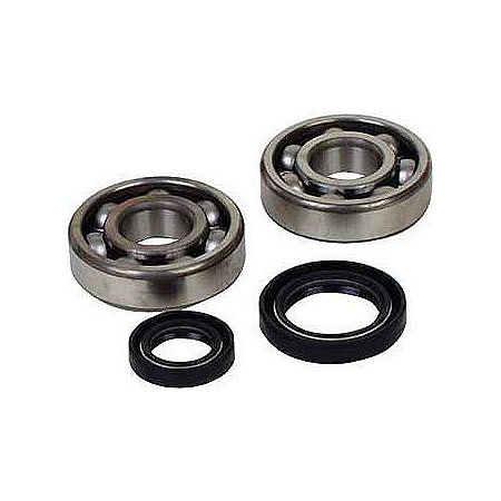 Hot Rods Crank Bearings And Seals Kit - Main