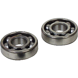 Hot Rods Crank Bearings - 2010 Yamaha YFZ450R Athena Gasket Kit - Complete