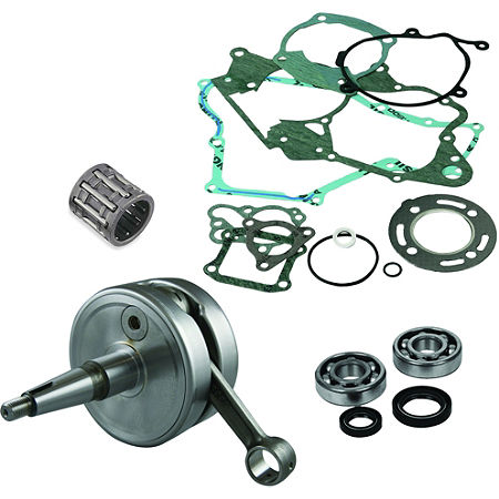 Hot Rods Stroker Crank Kit - Main