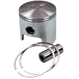 Hot Rods Stroker Piston - Vertex 2-Stroke Performance Long-Rod Piston Kit