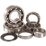 Hot Rods Transmission Bearing Kit - Yamaha YZ80 Dirt Bike Engine Parts and Accessories