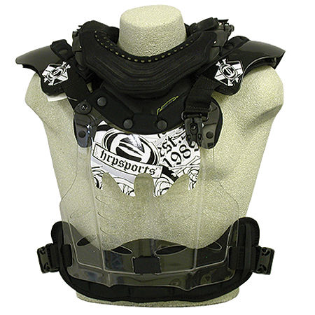 HRP Flak Jak LT IMS Chest Protector - Adult - Main