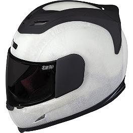 Icon Airframe Helmet - Construct - Icon Airframe Carbon Lifeform