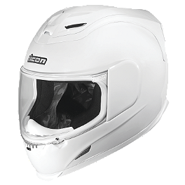 Icon Airframe Helmet - Icon Fog Free Proshield