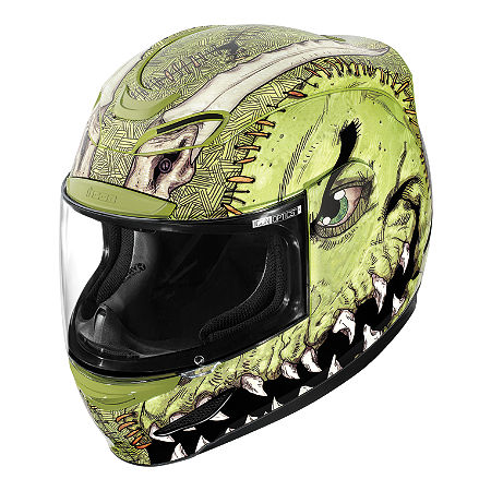 Icon Airmada Helmet - Future Suture - Main