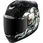 Icon Airmada Helmet - Hoodoo - ICON Dirt Bike Products