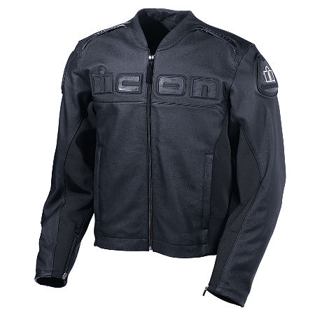 Icon Accelerant Jacket - Main