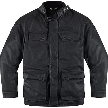 Icon 1000 Akorp Jacket - Main