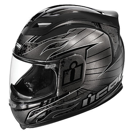 Icon Airframe Helmet - Lifeform - Main