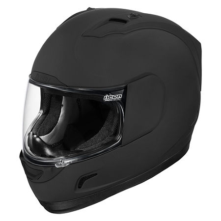 Icon Alliance Helmet - Main