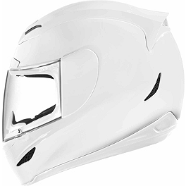 Icon Airmada Helmet - Icon Optics Airmada Fog Free Shield