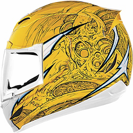Icon Airmada Helmet - Sportbike SB1 - Icon Alliance Helmet - Headtrip